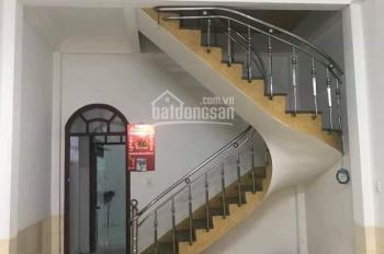 Bán nhà 2 mặt tiền đầu đường Lý Tự Trọng đối diện Công An TP Đà Nẵng, khu vực kinh doanh sầm uất