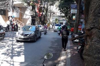 Bán nhà phân lô, ô tô tránh, kinh doanh, phố Hoàng Quốc Việt. DT 45m2, 5 tầng, giá 8,5 tỷ