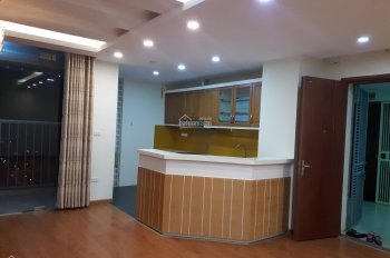 Bán gấp căn hộ 83m2,2pn, nội thất cơ bản, chung cư Fadacon Bắc Hà đối diện học viện An Ninh