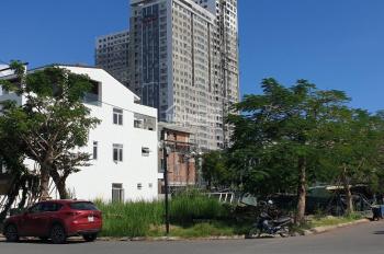 Bán đất 2MT đường 7m5 khu Euro Village 1 An Hải Tây, Sơn Trà, 252m2, giá 77 tr/m2. LH: 0935.121.054
