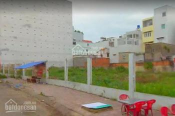 Nhà tôi kẹt tiền bán nhanh miếng đất mặt tiền Nguyễn Hậu, Tân Phú gần công an phường. Giá 3tỷ 450