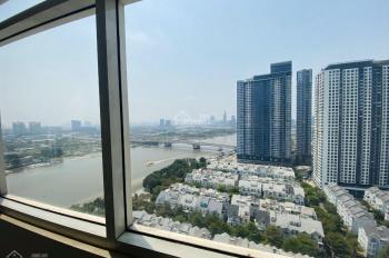 Sở hữu hàng hiếm Saigon Pearl tòa Ruby view sông căn 3PN giá chỉ 7.7 tỷ, tầng cao, view đẳng cấp