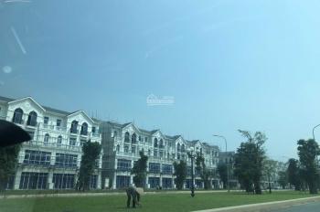Bán shophouse Ngọc Trai mặt đường 52m vị trí đẹp nhất dự án Vinhomes Ocean Park