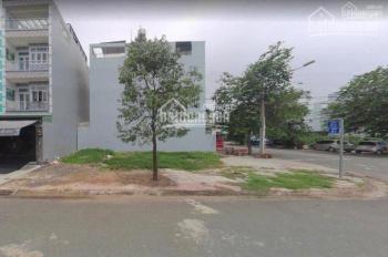 Bán cặp góc 176m2 khu du lịch Hương Sen Garden trục đường Tỉnh Lộ 10, 2 sổ hồng, QĐ 1/500 CC ngay