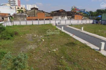 Cần bán gấp lô đất Mt Kênh Tân Hóa Tân Phú dt 82m2 giá 1ty6 SHR KDc hiện hữu LH 0906601652