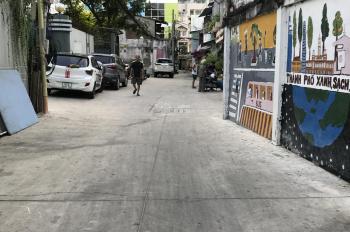 Bán nhà HXT đường Tôn Thất Thuyết, P16, Quận 4, DT: 4x15m, giá 6,8 tỷ