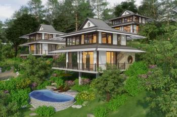 Đầu tư an toàn với biệt thự nghỉ dưỡng Onsen Villas giá chỉ hơn 2 tỷ/căn lợi nhuận 240tr/năm