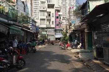 Bán nhà 3 tầng, HXH đường Tôn Thất Thuyết, P4, Quận 4, DT: 3,3x22,5m, giá 6 tỷ
