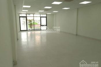 Cho thuê nhà phố Lê Văn Thiêm thuận tiện đi lại thích hợp làm văn phòng