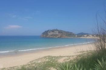 Bán 161m2 đất biển Hoà Lợi, Phú Yên
