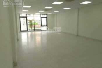 Cần cho thuê gấp nhà riêng trong ngõ 52 Lê Trọng Tấn, 60m x 4 tầng