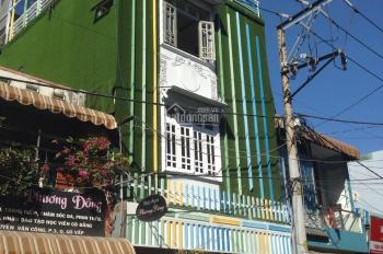 Bán nhà mặt tiền 5mx8m, P3, Gò Vấp. Gần công viên Gia Định, gần chợ và sân bay Tân Sơn Nhất