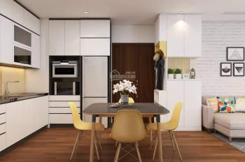 Chính chủ bán căn 04 - đn 1 - chung cư Hà Nội Center Point: 82.6 m2, tầng trung