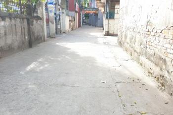 Bán lô đất thổ cư vuông đẹp đường ô tô 65m2, tổ 11, Sài Đồng, Long Biên, LH: 0911882281