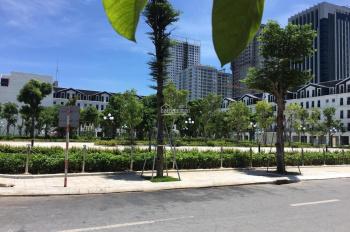 Bán liền kề LK10 dự án B4 - Belleville Nguyễn Chánh, Yên Hòa, Cầu Giấy