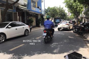 Nhà MT Nguyễn Bỉnh Khiêm: 4.5 x 13m trệt 4 lầu 4PN 4WC