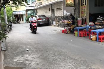 Nhà HXT đường Nguyễn Tất Thành, Quận 4, DT: 4x11m, giá 8 tỷ
