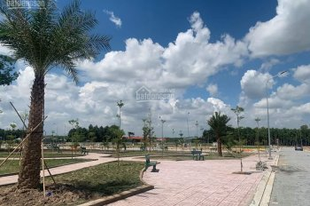 Cần bán nền đất ngay Phường Phú Chánh đối diện cổng KCN Vsip 2. Giá 750 triệu, sổ riêng 0932757270