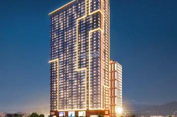 Căn hộ Grand Center Quy Nhơn Hưng Thịnh, 70m2, 2.55 tỷ, sổ hồng vĩnh viễn trung tâm TP