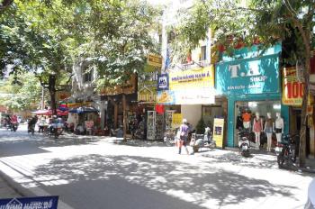 Cần bán gấp nhà 2 tầng mặt phố Quan Nhân, Phường Nhân Chính, quận Thanh Xuân. LH: 0868763996