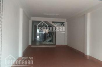 Cho thuê nhà riêng phố Tư Đình, Thạch Bàn làm văn phòng 100m2 * 4T, giá 15 triệu/th, LH: 0967406810
