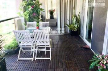 Cần tiền bán gấp căn hộ Mỹ Phát, Phú Mỹ Hưng, DT 135m2, giá 5.2 tỷ, LH: 0946956116
