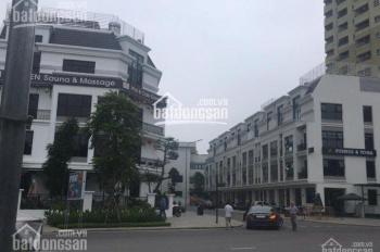 Cho thuê gấp 2 tầng Shophouse Vinhomes Gardenia. DT: 93m2 x 2 tầng giá: 30 triệu/th LH: 0964105656