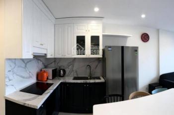 Cho thuê căn hộ full đồ 2 phòng ngủ + 2 WC, tầng cao view thoáng tại Vinhomes Ocean Park