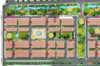 Mua bán dự án FLC Hạ Long, pháp lý đầy đủ, hạ tầng hoàn thiện, 870tr/lô: 0965641993