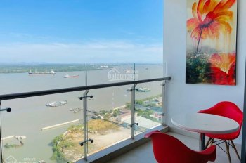 Bán gấp giá rẻ căn hộ quận 7 cao cấp full nội thất mới vào ở ngay, sổ hồng trao tay