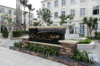 Cần bán gấp căn nhà phố Lucky Dragon, nhà 2 mặt tiền, DT 6 x 17m, Đỗ Xuân Hợp, Quận 9