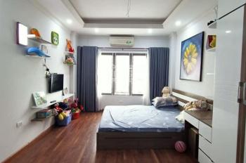 Bán chung cư mini khép kín Văn Quán, Yên Phúc, Hà Đông 9 phòng ô tô vào nhà, 0988.074.515