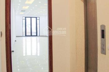 Bán nhà mặt phố Tây Sơn 88m2x8 tầng, 30 tỷ, vị trí đẹp, vỉa hè rộng, kinh doanh cực đỉnh