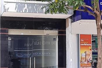Nhà mới mặt phố đường CMT8, phường Hòa Bình - trung tâm TP. Biên Hòa