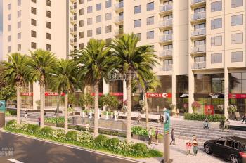 Cho thuê mặt bằng tầng 1, tầng 2, shophouse tổ hợp tòa Anland Premium