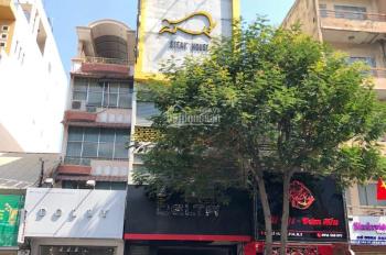 Cho thuê nhà nguyên căn mặt tiền Nguyễn Trãi gần Trần Bình Trọng 5,2x20m 1 trệt, 1 lửng, 3 lầu
