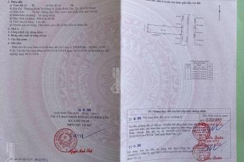 Bán đất 4x20m hẻm 741 Hương Lộ 2, Bình Tân, 4.3 tỷ