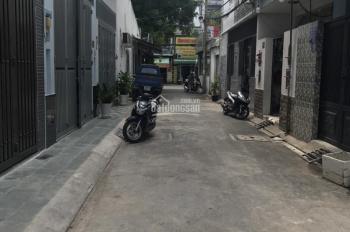Cần bán gấp nhà 5,5 * 15m, hẻm 5m Tân Quý, Tân Phú