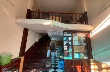 Bán rẻ nhà phố cổ Thọ Lão, Hương Viên, ô tô, kinh doanh, 39m2x4T, giá chỉ 3.3 tỷ, LH: 0989358111