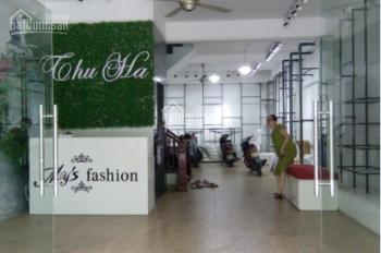 Cho thuê nhà nguyên căn cực đẹp 2 tầng đường Lê Đình Dương thích hợp kinh doanh buôn bán