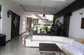 Cho thuê nhà nguyên căn 3 tầng khu đô thị Đa Phước, biển Nguyễn Tất Thành, Đà Nẵng