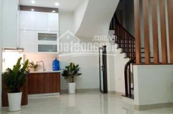 Bán nhà 5 tầng phố Nguyễn Văn Cừ, cách cầu Chương Dương 200m giá chỉ 3,8 tỷ