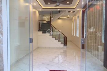 Nhà 3 tầng mặt ngõ Trung Hành, diện tích mặt bằng, 42m2: Giá 1.680 tỷ