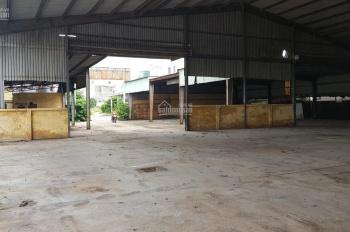 Cho thuê kho 2MT đường Đào Trinh Nhất, Phường Linh Tây, Quận Thủ Đức