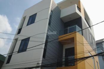 Cần bán căn nhà đẹp góc 2MT đường xe ô tô phường Bình Trưng Tây Q2