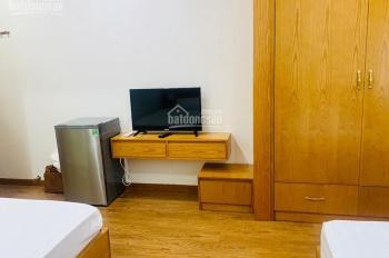Cho thuê phòng trọ cao cấp tại 265/35B Nơ Trang Long, P11, Q. Bình Thạnh, TPHCM