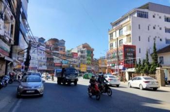 Nhà 2 mặt tiền nằm ngay bệnh viện trung tâm thành phố Đà Lạt