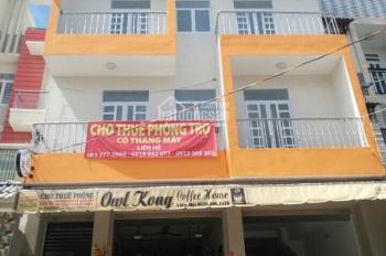 Chính chủ cần bán nhà trọ cao cấp thu nhập 80tr/th Bình Hưng Hòa A, đường Lê Văn Quới, Bình Tân