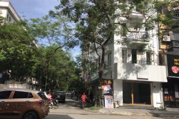 Chính chủ cho thuê nhà mặt phố Nguyễn Thị Định có vỉa hè rộng, thuận tiện kinh doanh, làm cửa hàng