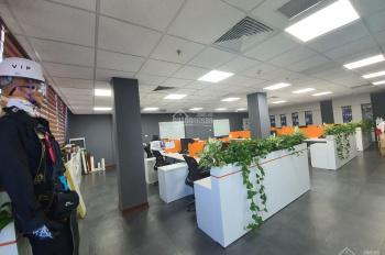 Cho thuê văn phòng full nội thất trong tòa nhà 7 tầng ở Dương Nội cách Aeon 200m. LH: 0934650886